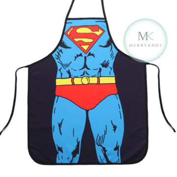 Superman Apron image