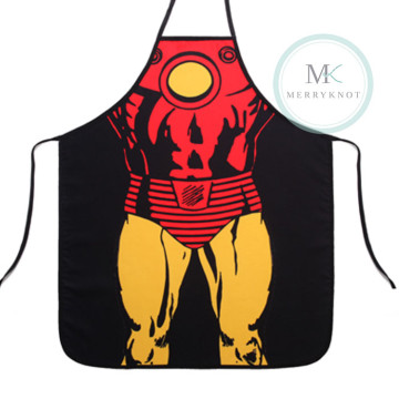 Marvel Iron Man Apron image