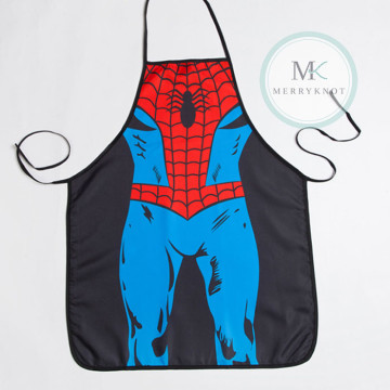 Marvel Spiderman Apron image