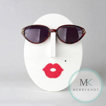 Marilyn Monroe Eyeglass Holder image