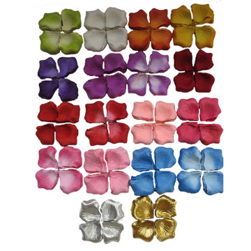 Flower Petal Wedding Decoration (Artificial) image