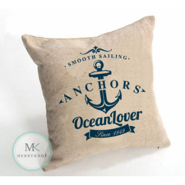 Nautical Series Cushion Cover image