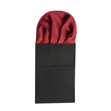 Puff Fold Pocket Square image