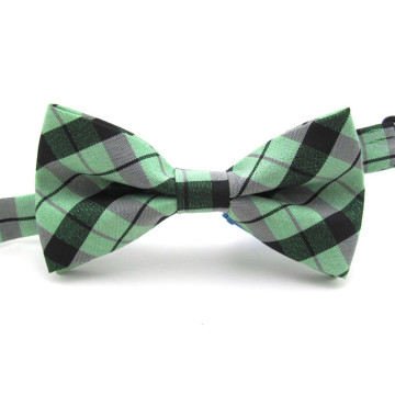 Children Bow Tie Plaid image