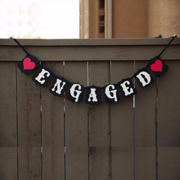 Engaged Banner image