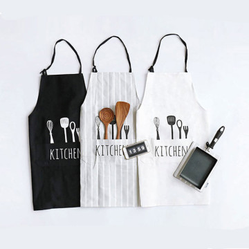 Zakka Kitchen Apron image