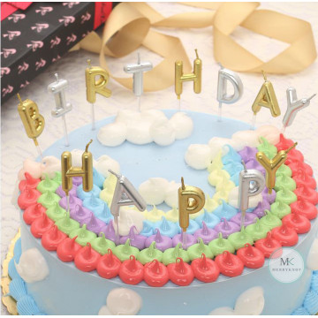 Happy Birthday Candle [Mix] image
