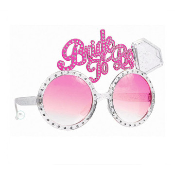 Bride to be Eyeglass image