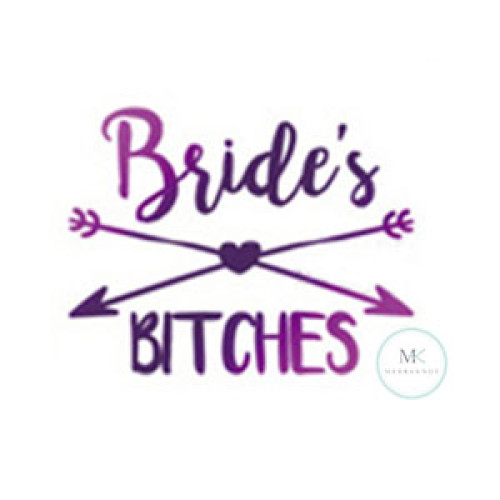 Brides and bitches