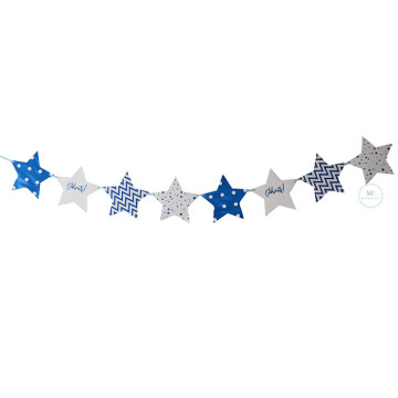 Celebrate Blue Star Banner image