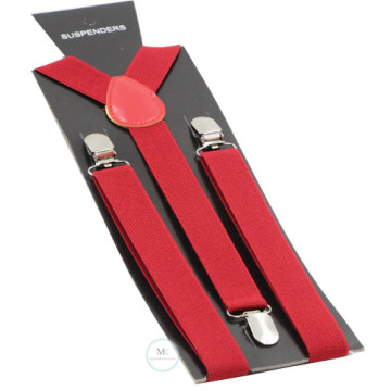 Red Suspenders image