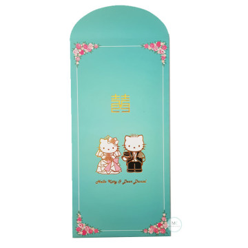 Hello Kitty Tiffany Wedding image