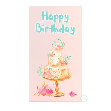 Birthday Red Packet image