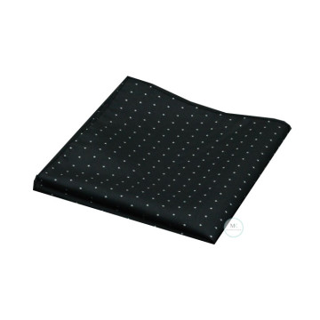 Polka Dot Pocket Square image