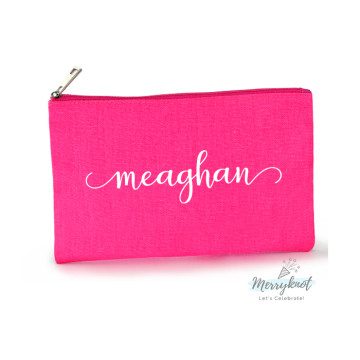 Customise Multipurpose Bag [Neon Pink] image