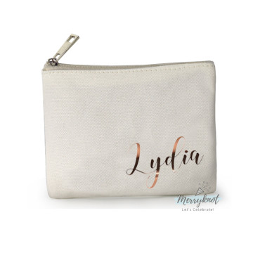 Customise Multipurpose Bag Small [White] image