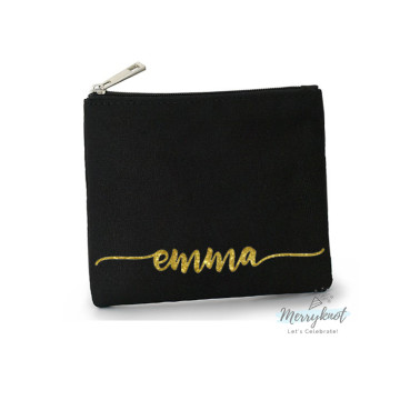 Customise Multipurpose Bag Small [Black] image