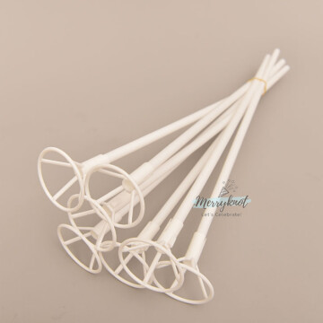 Balloon Holder Stick (10pcs) image