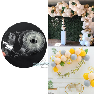 Balloon Garland Strip (5m/roll) image